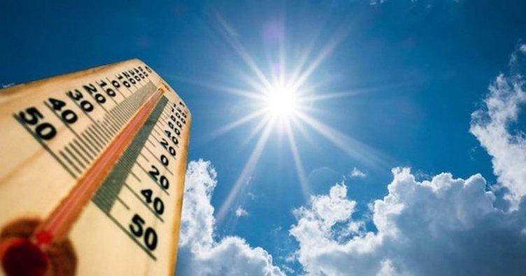 1 Ekim Cuma Antalya'da hava durumu... Meteoroloji yağış için saat verdi...