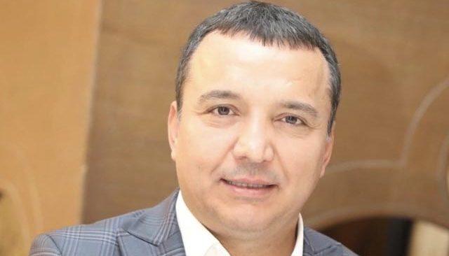 AGC'de seçim hececanı! İdris Taş projelerini açıkladı