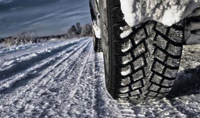 Kış gelmeden araç lastiklerinizi kontrol edin