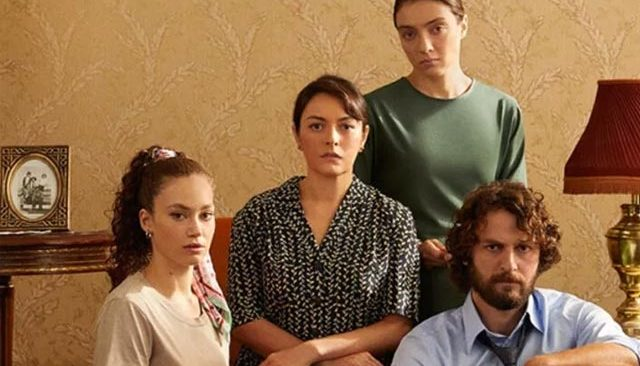 Masumlar Apartmanı 39. son bölüm final sahnesi! Hikmet öldü mü? Metin Coşkun diziden ayrıldı mı?