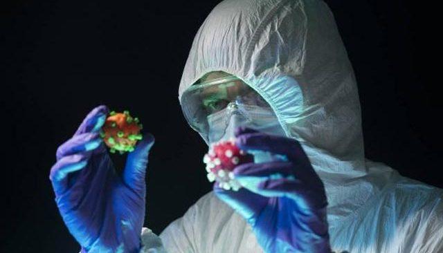 Koronavirüsün yeni türü