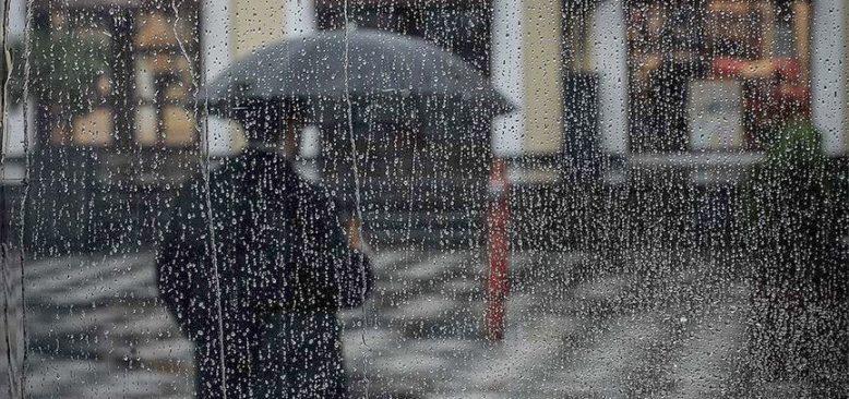 15 Eylül Çarşamba Antalya'da hava durumu... Meteoroloji kuvvetli yağış uyarısı!