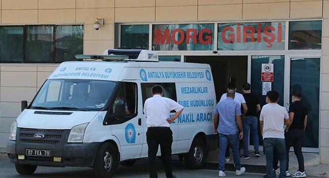Antalya'da silahlı saldırıya uğrayan Cengiz Erkay hayatını kaybetti