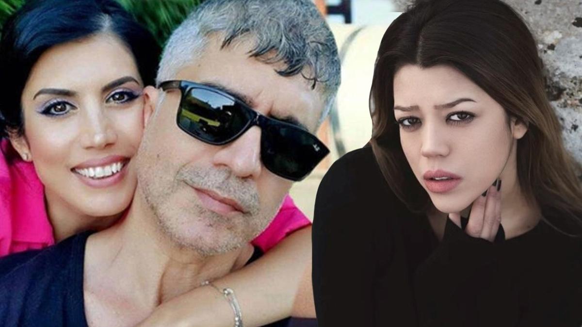 Feyza Aktan, eski eşi Özcan Deniz'in kendisine şiddet uyguladığı anları anlattı...