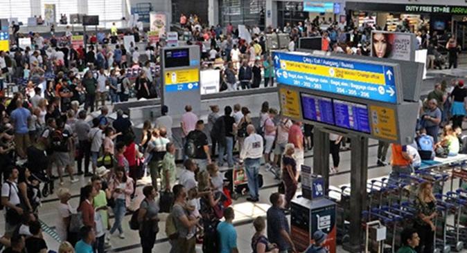 İngiltere'de tatil rezervasyonları yüzde 200 arttı