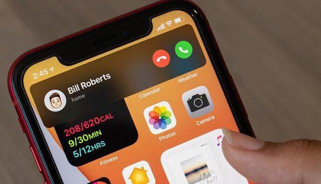 Touch ID, iPhone 14 ile geri dönecek