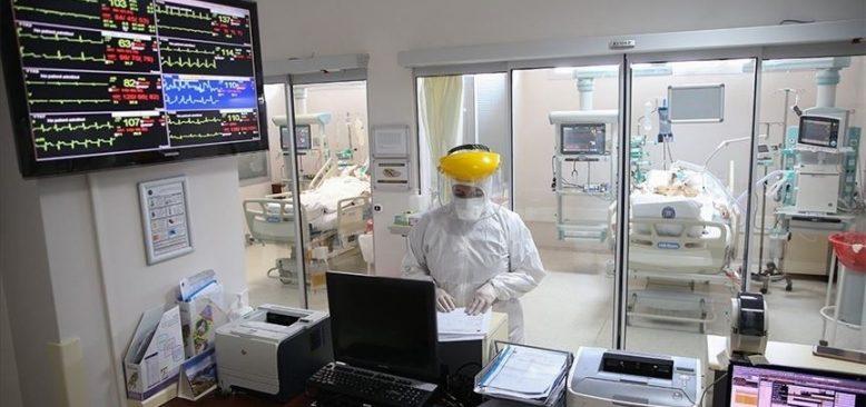 Son dakika... 26 Eylül Pazar Türkiye'nin Koronavirüs Tablosu açıklandı