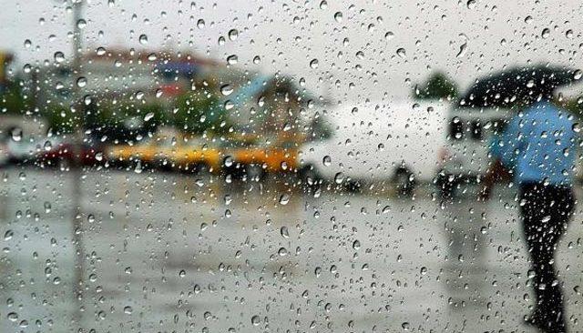 Prof. Dr. Orhan Şen'den şiddetli yağmur ve hava sıcaklığı uyarısı! O güne dikkat