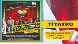 Hakkari'den Antalya'ya kültür yolculuğu