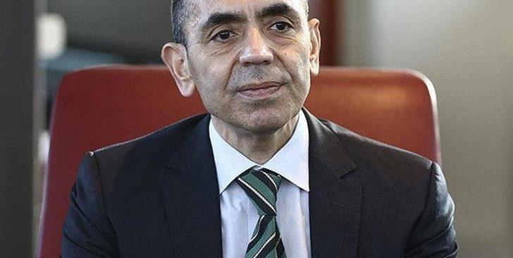 Prof. Dr. Uğur Şahin'den korkutan açıklama! Tarih verip duyurdu...