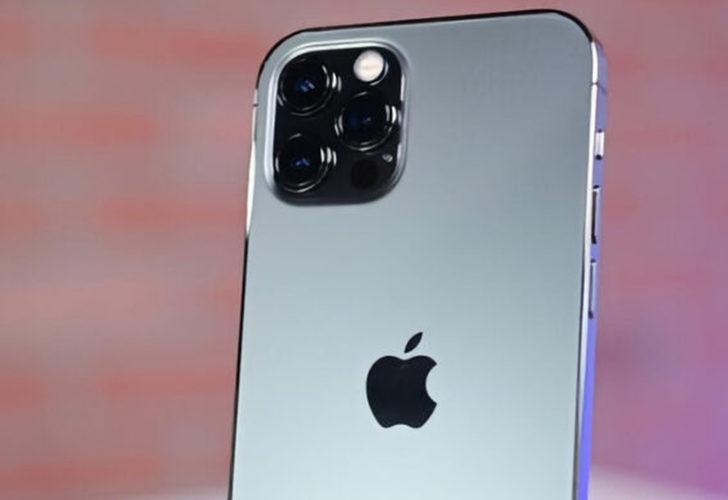 Apple, iPhone 14 ile 2 TB kapasiteye çıkabilir!