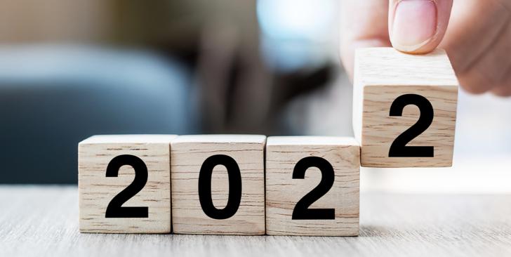 2022 yılı için büyük kehanet! Numerologlar 22 sayısına dikkat çekiyor