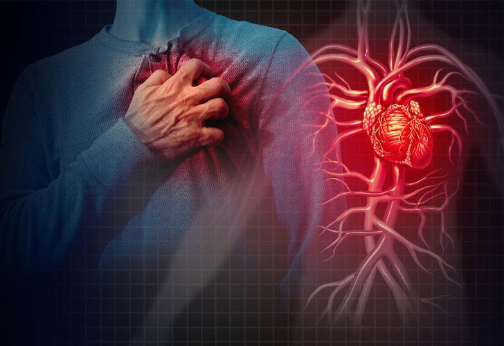 Kalp krizinden korunmanın 3 yolu! Bu öneriler hayat kurtarıyor