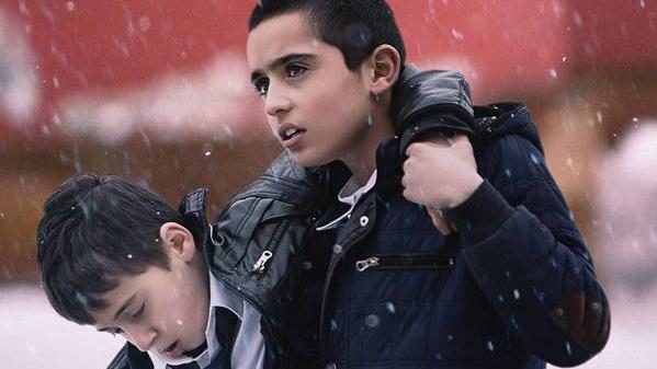 Altın Portakal'ın en iyi filmi 'Okul Tıraşı'