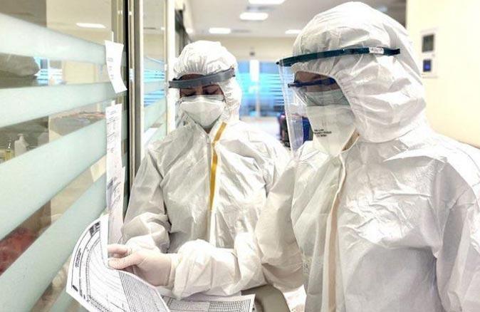 Son dakika.... Sağlık Bakanlığı 2 Ekim koronavirüs vaka sayılarını açıkladı