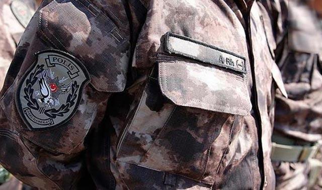 İçişleri Bakanlığı: 1 özel harekat polisi şehit oldu, 3'ü yaralandı