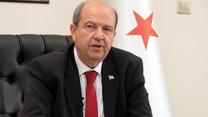 Kuzey Kıbrıs Başbakanı Ersan Saner istifa etti