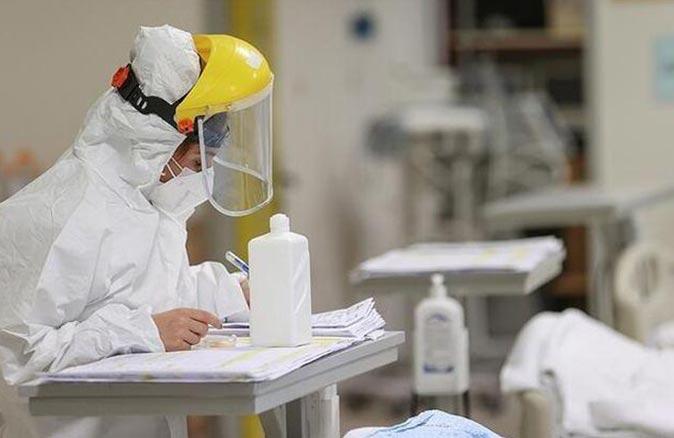 Son dakika.... Sağlık Bakanlığı 6 Ekim koronavirüs vaka sayılarını açıkladı