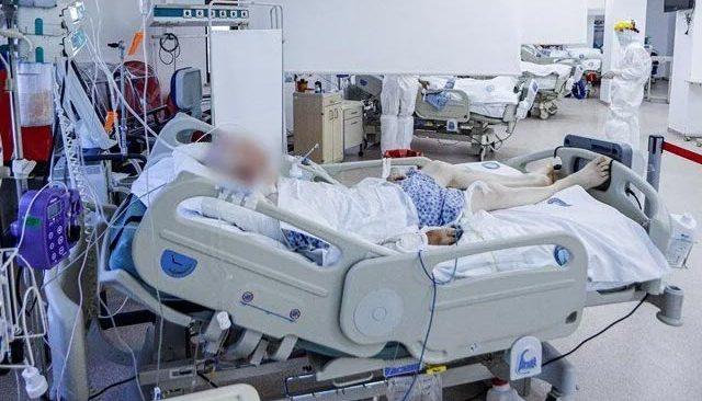 Çocuk Yoğun Bakım Ünitesi Birim Sorumlusu: Ölü oranı iki katına çıktı