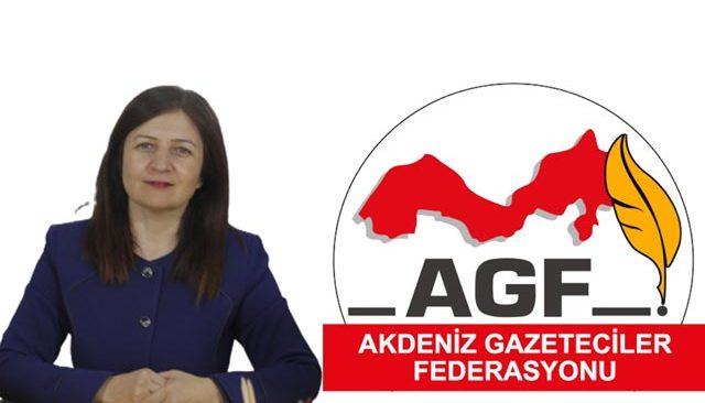 Akdenizli Gazeteciler Alanya'da biraraya geliyor