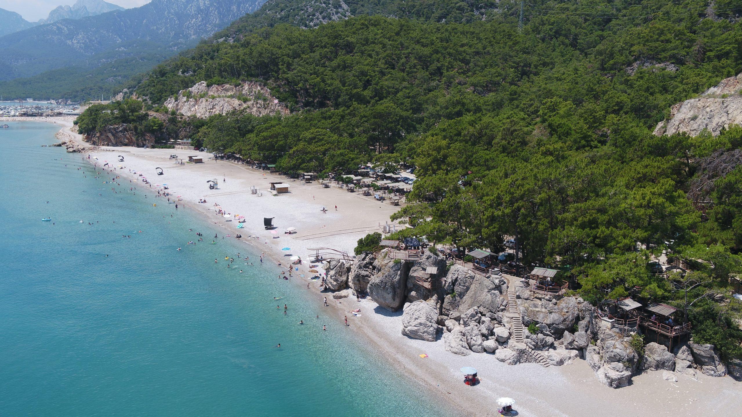 Antalya'da piknik severlere müjde! O bölgelerde yasak kalktı