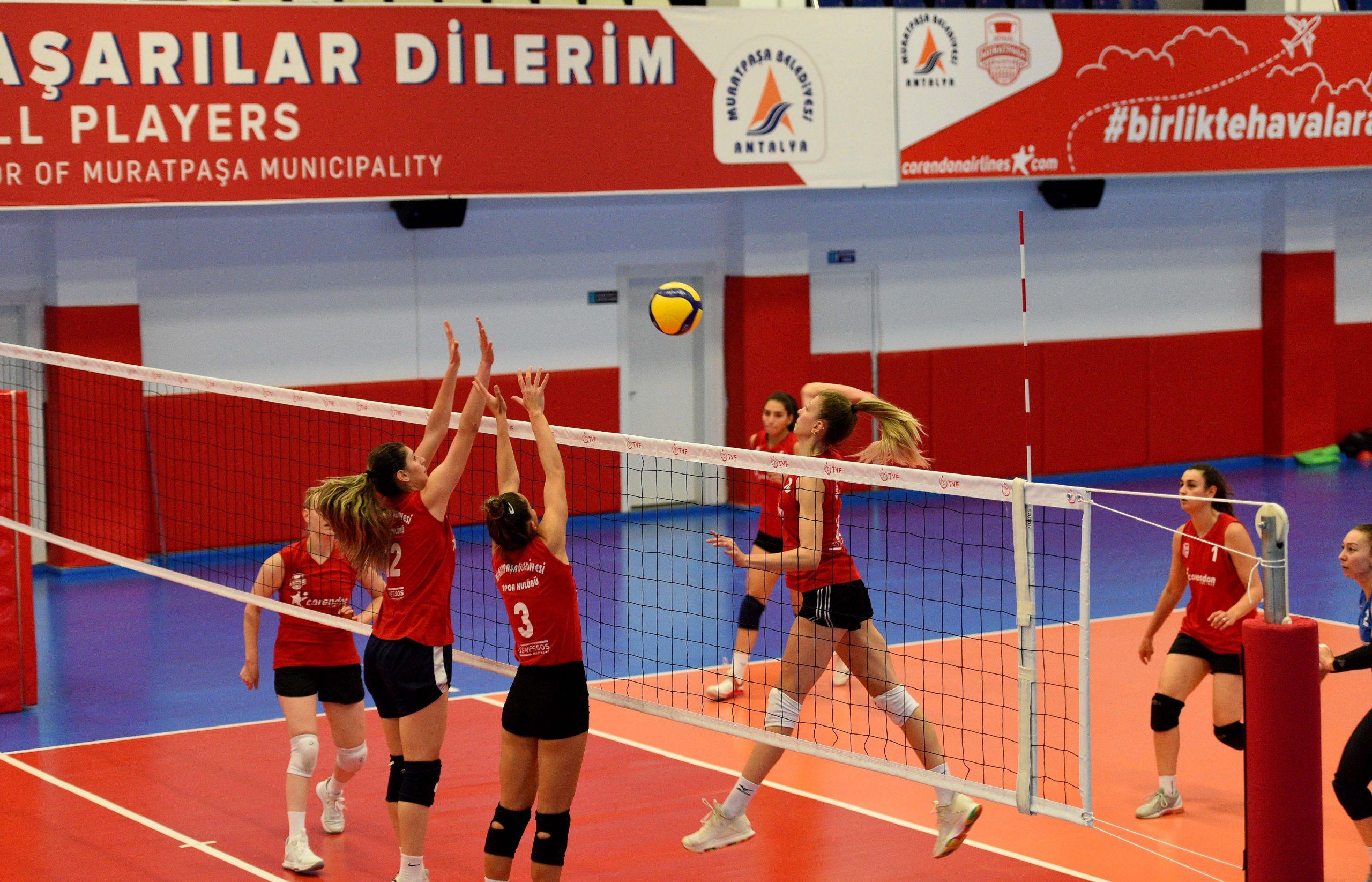Paşa'nın sultanları, Fenerbahçe Terrazzo'yla karşılaşacak