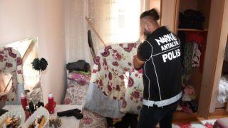 Zeytinköy'e özel harekatlı baskın! Çok sayıda gözaltı var..
