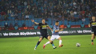 Kanarya fırtına'ya dayanamadı! Fenerbahçe'yi evinde yendi
