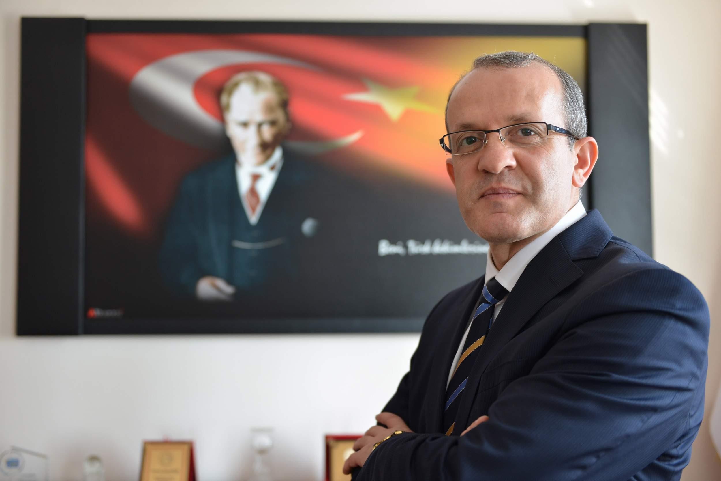 Antalya'da şok istifa... Antalya İl Sağlık Müdürü görevi bıraktı