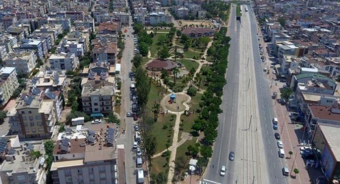 Antalya'da evler daha ilana çıkmadan tutuluyor