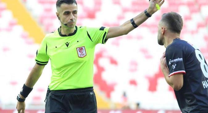 Antalyaspor'dan yeni Mete Kalkavan açıklaması! Vicdan 'VAR' mı?