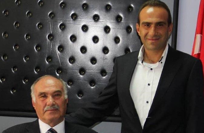 Eski başkan Babacan Durak hayatını kaybetti
