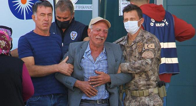 Antalya'da en acı teşhis! Anne ve baba gözyaşlarına boğuldu