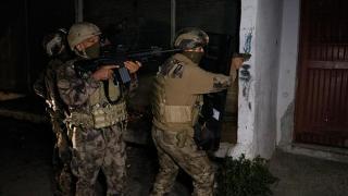 Adana'da Cono aşiretine operasyon! çok sayıda gözaltı var
