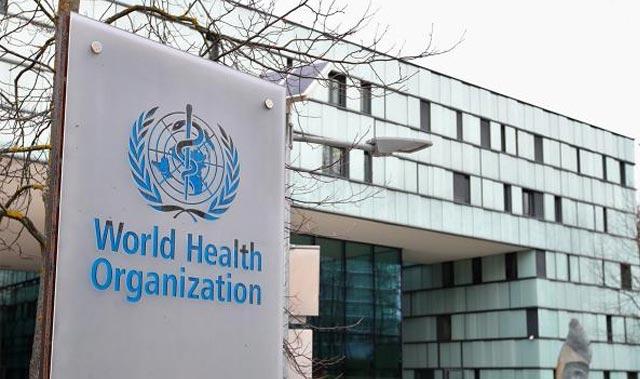 Son Dakika: Dünya Sağlık Örgütünden 3. doz için 60 yaş üstüne aşı önerisi