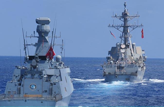 Dışişleri Bakanlığı'ndan Yunanistan ve GKRY'ye çok sert 'Doğu Akdeniz' uyarısı