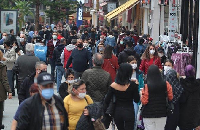 Vali Ersin Yazıcı açıkladı! 'Antalya Türkiye genelinde 2'nci sırada'