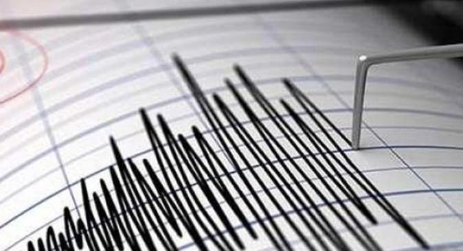 İran'da 5.1 büyüklüğünde deprem oldu
