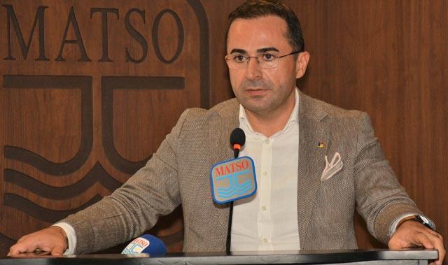 MATSO Başkanı Güngör: Manavgat'ta 53 ilden daha fazla şirket kuruldu