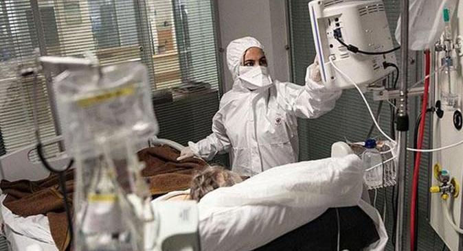 Meksika'da bir hastada hem Delta hem de Mu mutasyonu tespit edildi