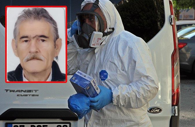 1 haftadır ulaşılamayan Erdal Özer ölü halde bulundu
