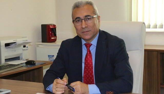 Prof. Dr. Mustafa Erbaş'tan korkutan açıklama: Dünyada açlık artıyor