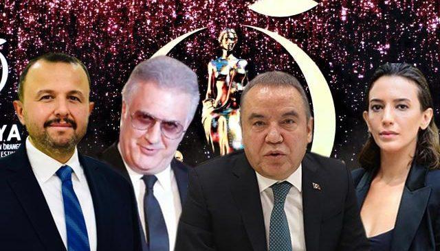 Başkan Ethem Taş'tan Tamer Karadağlı'ya destek, Başkan Muhittin Böcek'e sert eleştiri