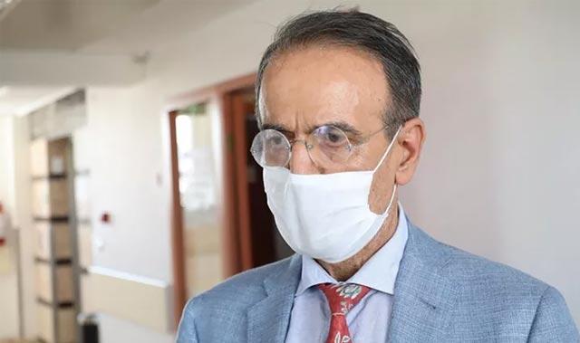 Prof. Ceyhan'dan hükümete çağrı: Ek önlemler alma zamanı geldi