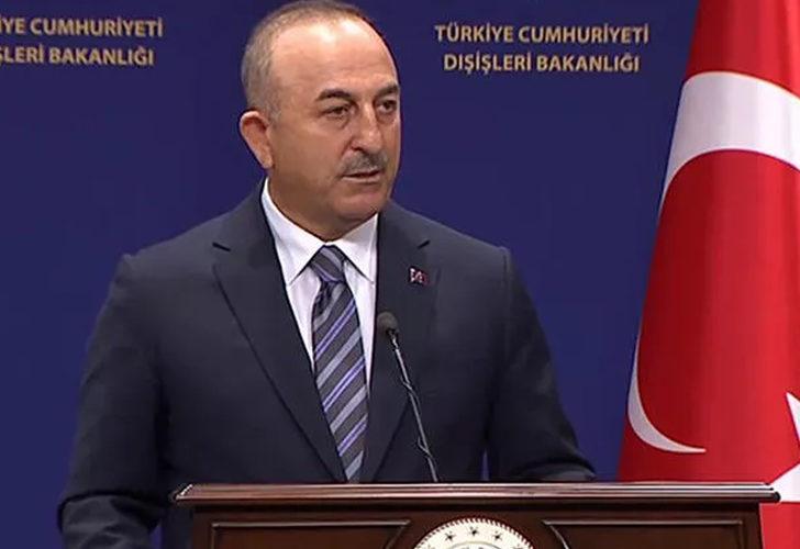 Suriye'ye yeni kara harekatı mı olacak? Bakan Çavuşoğlu: Son derece kararlıyız