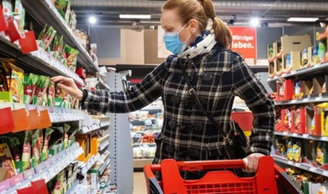 Ünlü market zinciri Carrefoursa, 40 bin TL'ye kadar kredi verecek