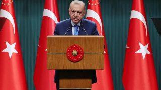 Son dakika: Kritik Kabine Kurulu Toplantısı sona erdi...