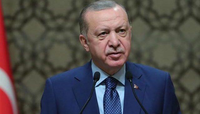 Cumhurbaşkanı Erdoğan'dan yüz yüze eğitim açıklaması: Amacımız devam ettirmek