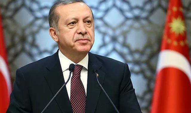 """Son Dakika: Cumhurbaşkanı Erdoğan'dan """"3600 ek gösterge"""" açıklaması"""