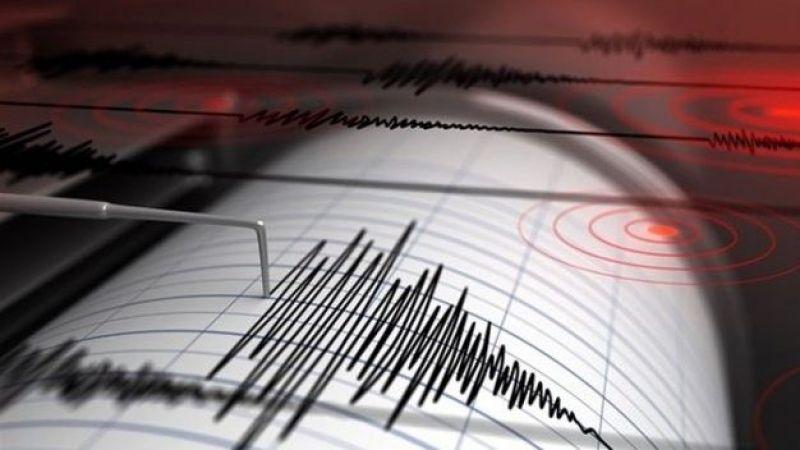 Son Dakika: Yunanistan'ın Girit Adası'nda deprem!